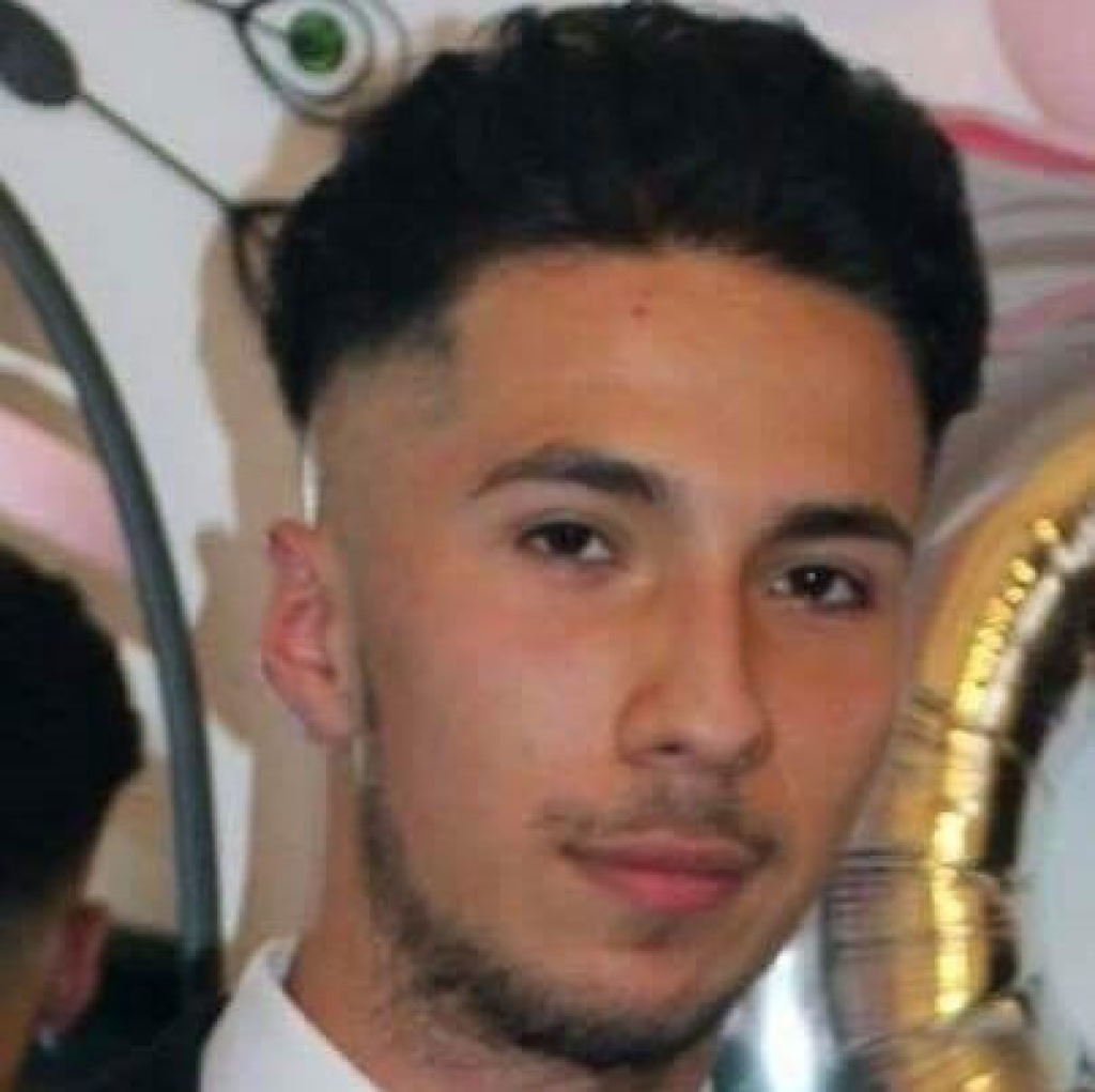 Killer used machete 'as if he was in a video game'