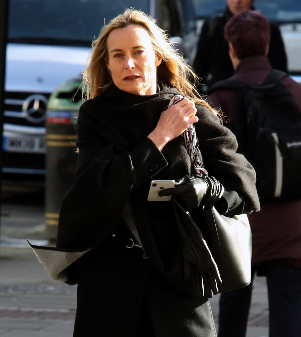 Businesswoman bailed ahead of harassment trial