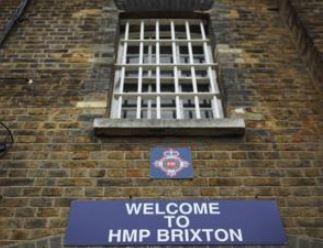 Prison officer smuggled weed into jail