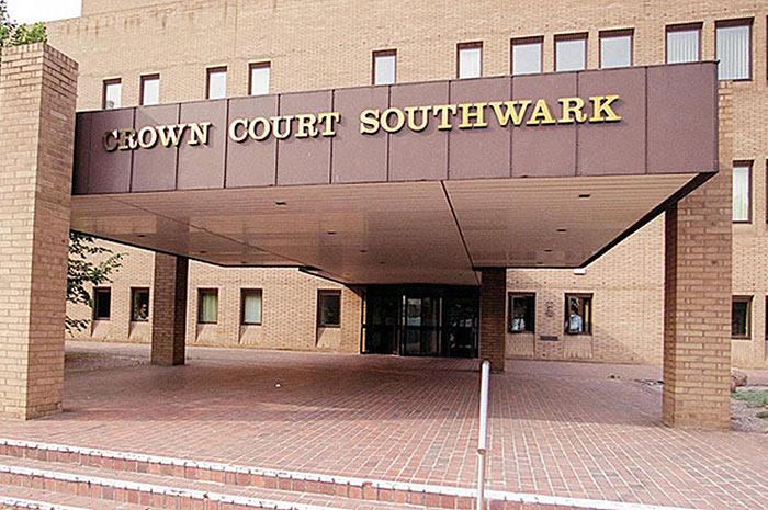 Channel director 'raped woman in £1.5m flat'
