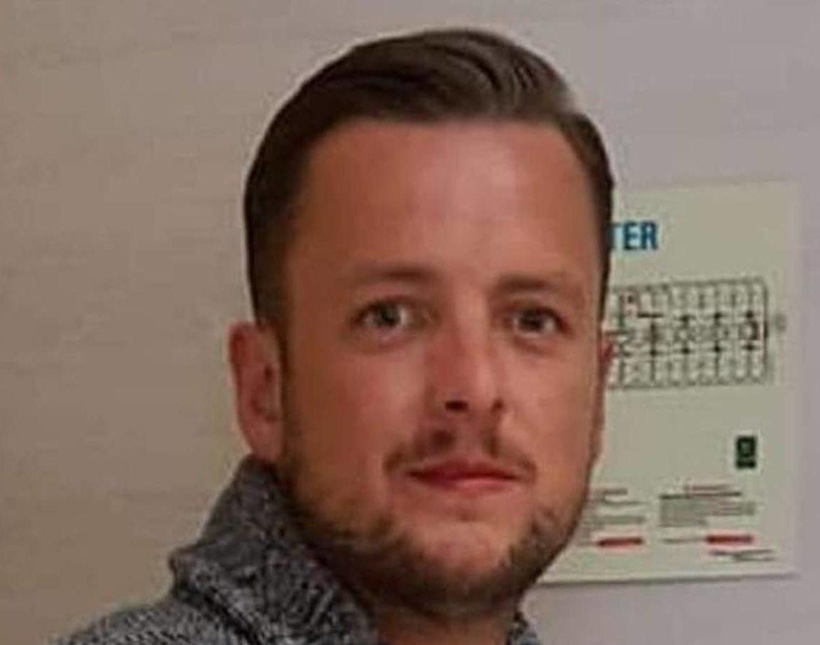 Killer 'shot man in sex tape row'
