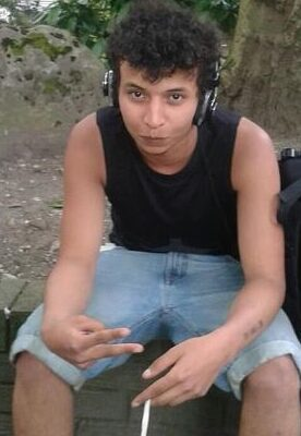 Libyan triple killer books life sentence