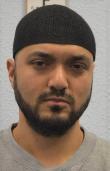 Life for Uber driver who planned terror attack on tourists