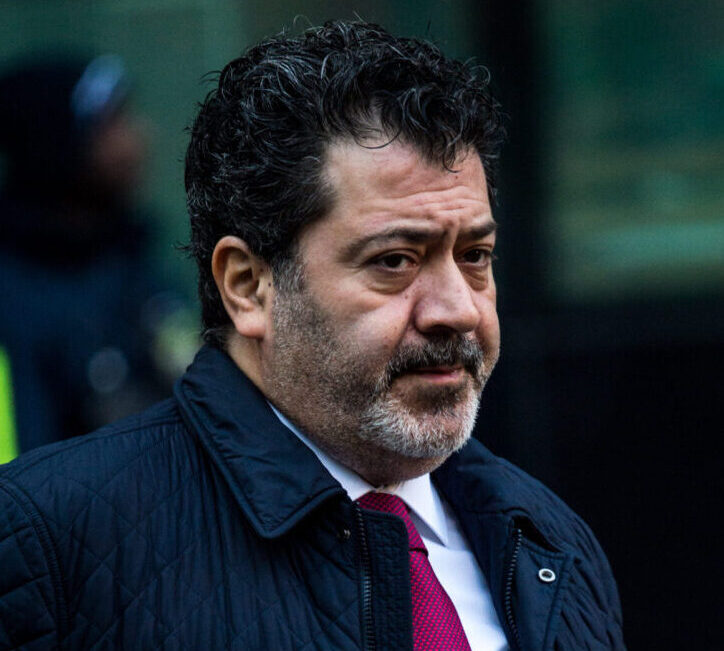Corrupt oil executives face jail for £650 million bribery plot