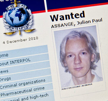 Assange will spend Christmas in jail