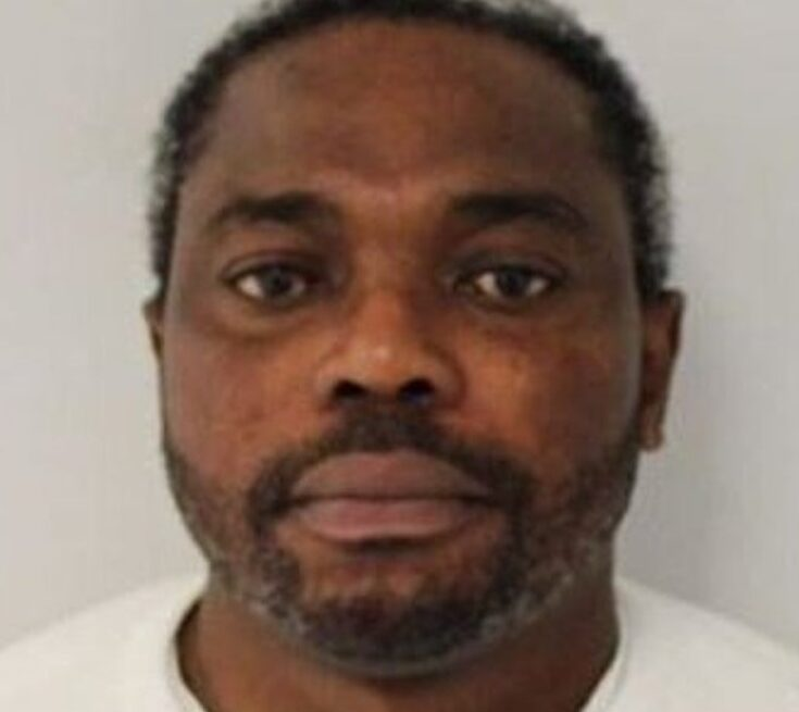 Nigerian money launderer told to pay another £214k