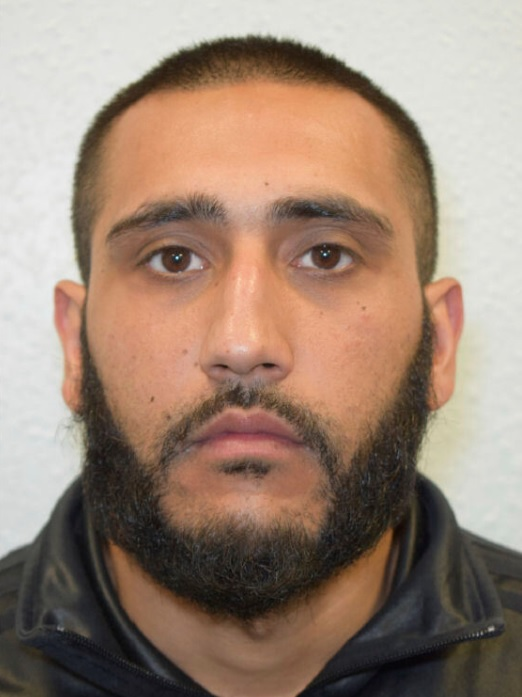 Convicted terrorist used phone to buy weed