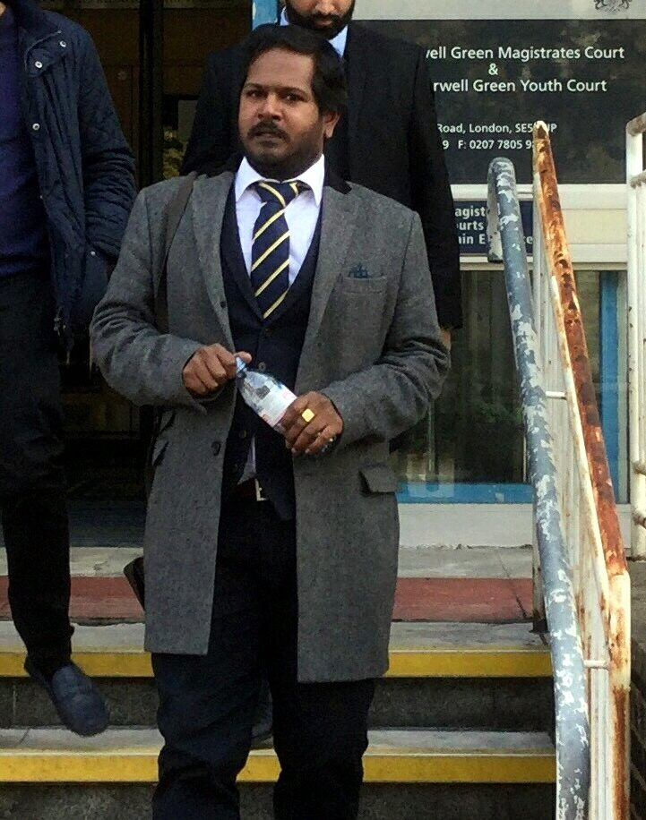 Stalling fraudster may avoid paying compensation