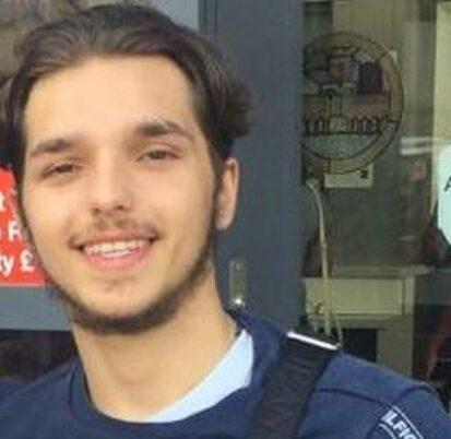 Killers face life sentences for machete murder of this man