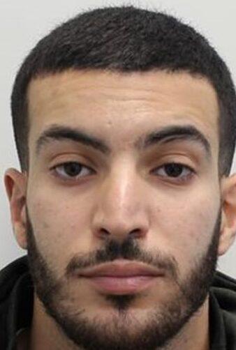 Abu Hamza's son jailed for drug dealing