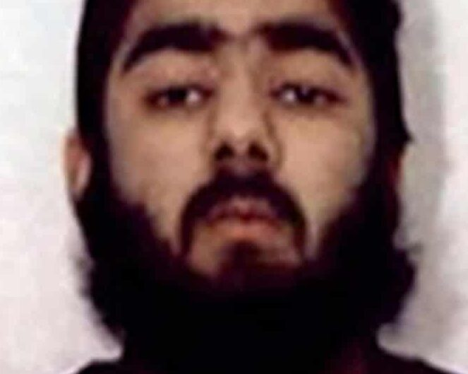 Fishmongers' Hall terrorist was Islamic enforcer