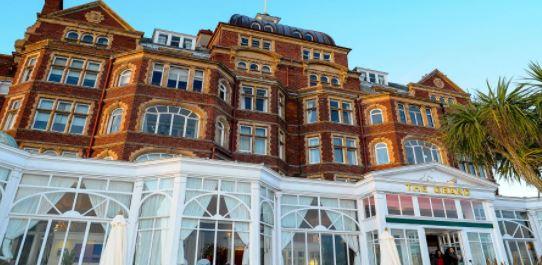 Former hotel boss faces arrest