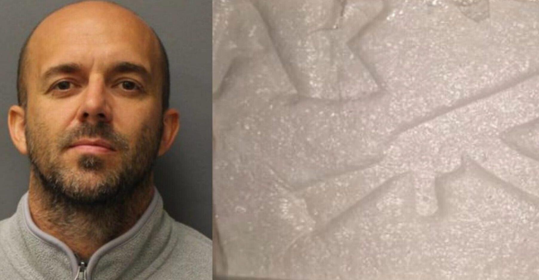 Black cab driver was 'AK47' coke dealer