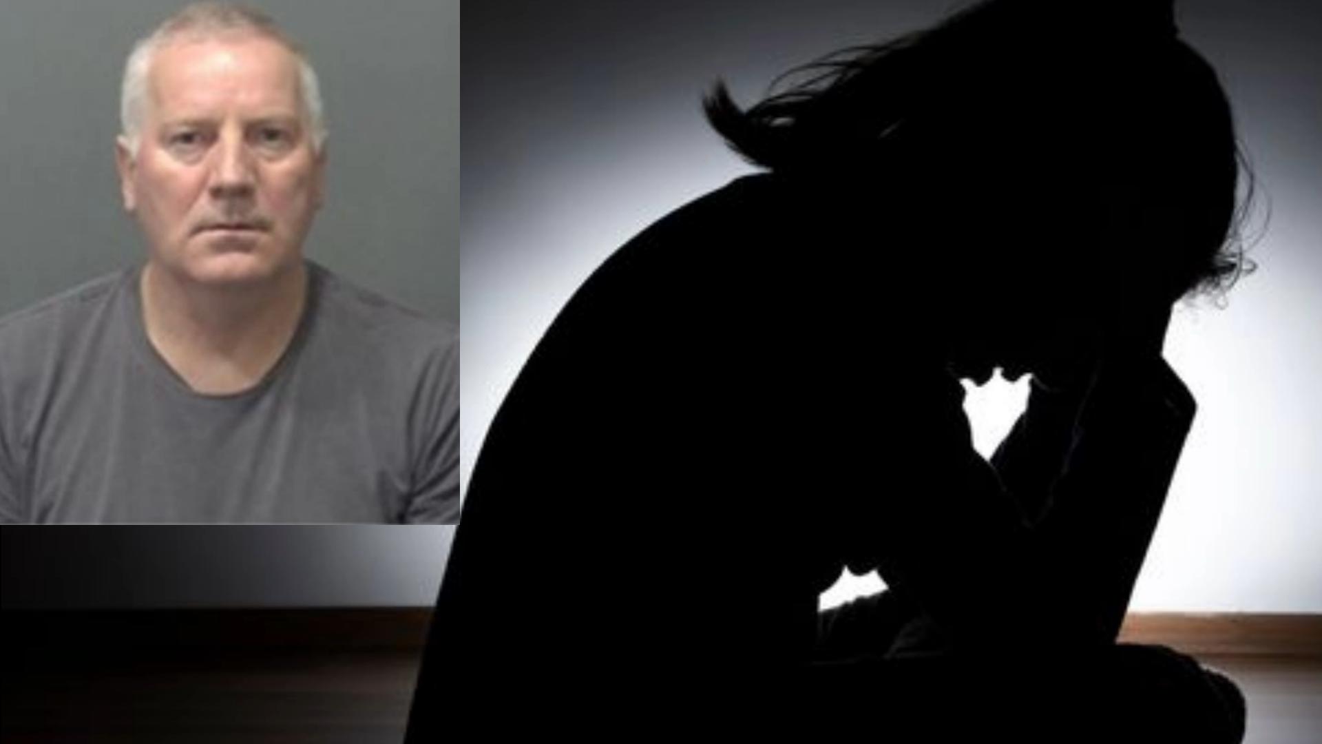 Rape victim blamed herself for sex attack