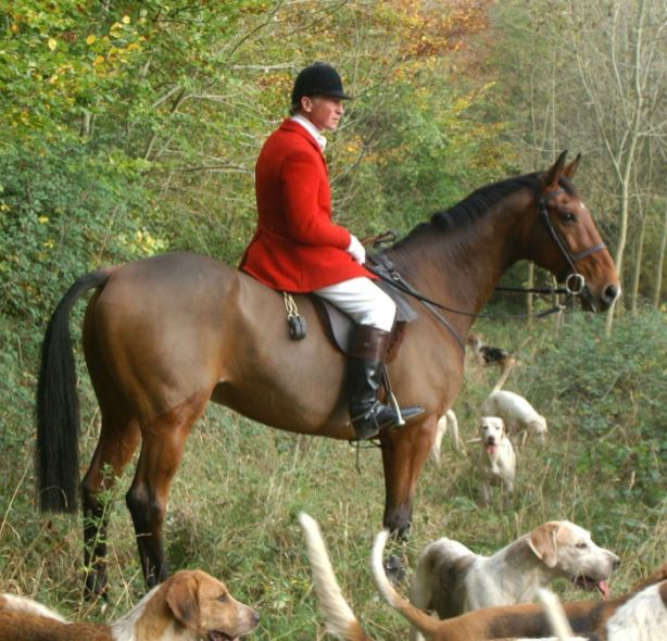 'Foxhunt sabs illegally obtained evidence'