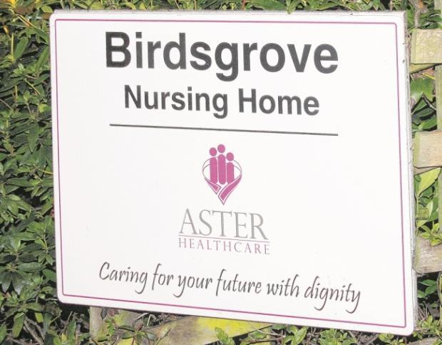 Care home firm hit with £1m fine after bath death