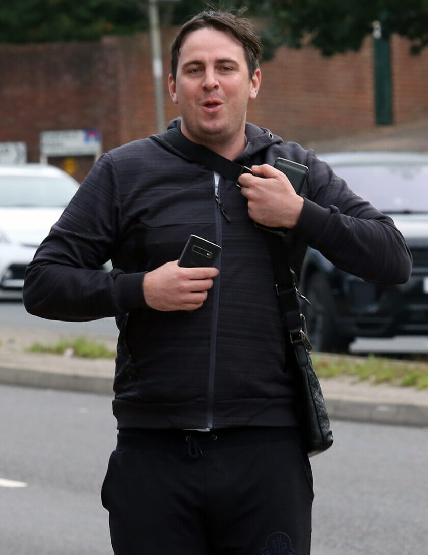 Serial pitch invader faces trial
