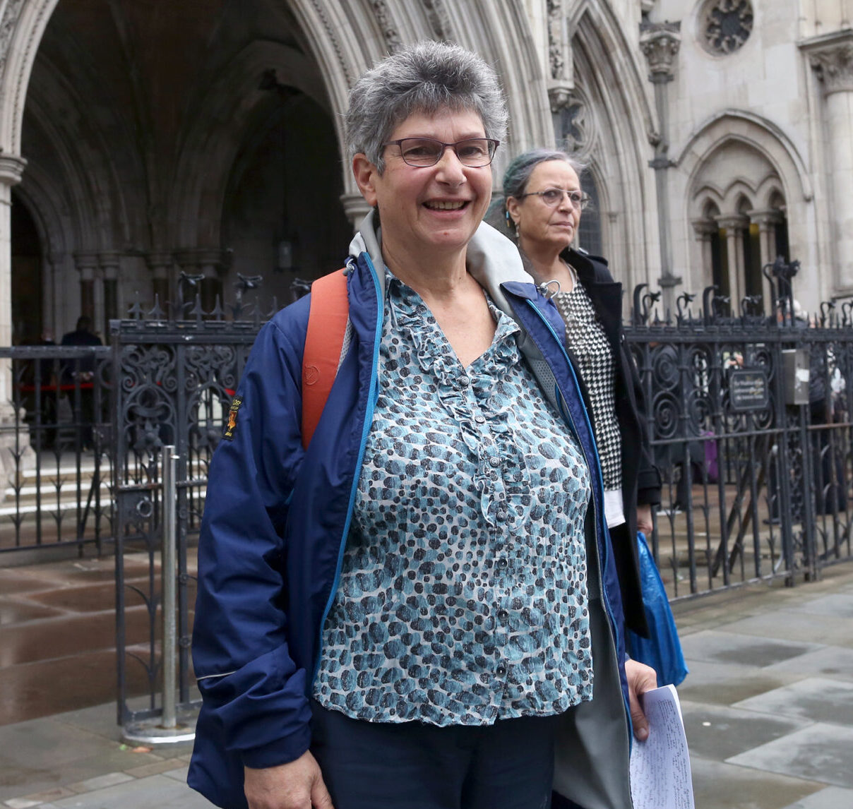 Insulate Britain leader vows to flout court order