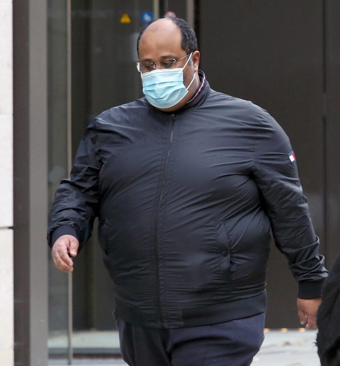 Qatari millionaire gets suspended sentence for killing pedestrian