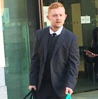Let-off for man caught with weapons after he claimed they were memorabilia